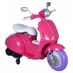 Motocicleta CH-8820 Pink Baby Mix