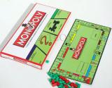 Monopoly clasic in Limba Romana Monopoly