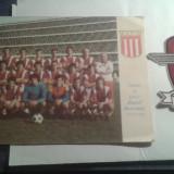 Rapid Carte Postala + Emblema originala