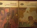 Dostoievski - Crima si pedeapsa (2 vol)