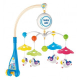 Carusel muzical HS-1663M Baby Mix