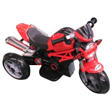 Motocicleta electrica Baby Mix Road Racing Red