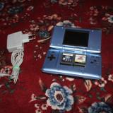 Nintendo DS cu 2 jocuri si incarcator