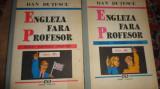 Engleza fara profesor seria a II -a /an 1993/620pag- Dan Dutescu