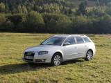 Audi a4 b7, Motorina/Diesel, Break