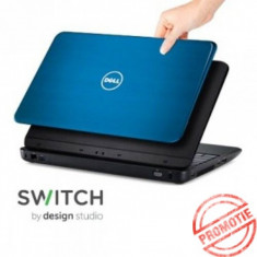 "CASE SWITCH DELL Inspiron 15R; Peacock Blue; ""CN0H275Y6940017901HNA00, 0H275Y"""