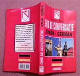 Ghid De Conversatie Roman - German. Editura Niculescu, 2000  - Kristine Lazar