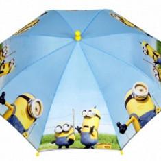 Umbrela manuala Minions 38 cm Cerda