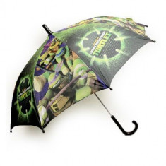 Umbrela manuala 45 cm Testoasele Ninja Starpak