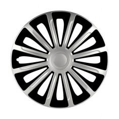 "Set 4 Capace Roti Versaco Trend DC Bicolour 13"" V7060"