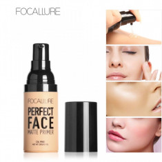 Baza de machiaj Perfect Face Focallure