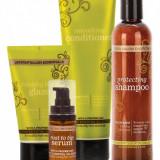 DoTerra pachet promoțional pentru păr