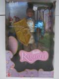 Papusa Barbie-Raspunzel-Ken-Prince Stefan-African American-2001-Mattel 55535-NOU, Plastic