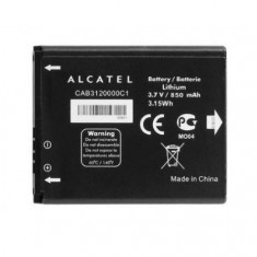 Acumulator Alcatel CAB3120000C1 (TliB40B) Orig Swap