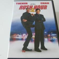 Rush hour 2 - dvd, Engleza
