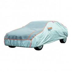 Prelata Automax pentru exterior auto, gri, marimea L 5784