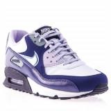 Pantofi Copii Nike Air Max 90 2007 345017118, 37.5, 38, 38.5, 39, Alb