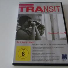 Transit - dvd, Engleza