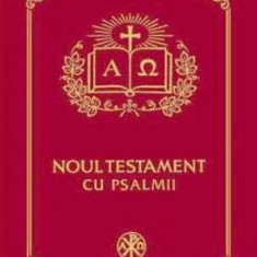 Noul Testament cu Psalmii - Format mic