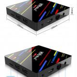 Android media player h95 max plus 4gb 64gb hdmi h.265 4k netflix 5G