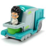 Cumpara ieftin Masina Dickie Toys Eroi in Pijamale Romeo's Lab cu figurina