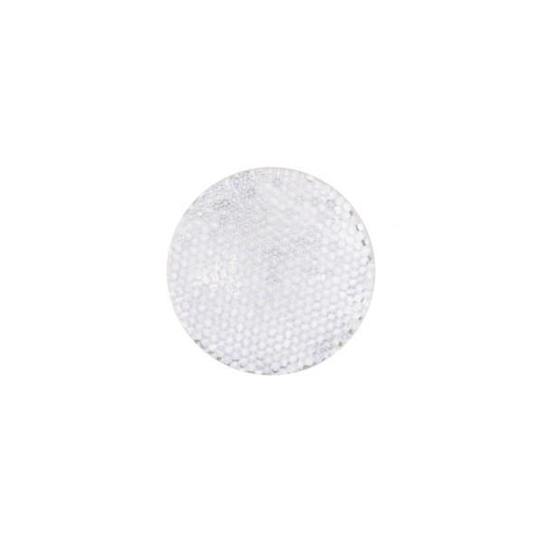 Ochi reflectorizant, Alb, Automax, 60 mm 3443w