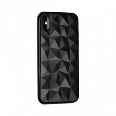 Husa Silicon PRISMA Apple iPhone 7/8 Plus (5,5inch ) Negru foto