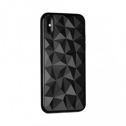 Husa Silicon PRISMA Apple iPhone 7/8 Plus (5,5inch ) Negru