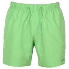 Pantaloni scurti Pierre green-S, Verde