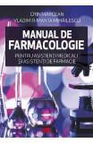 Manual de farmacologie pentru asistenti medicali si asistenti de farmacie - Crin Marcean, Vladimir-Manta Mihailescu