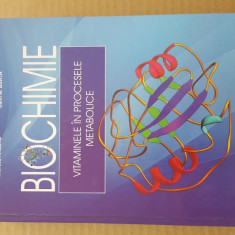 Biochimie - Niculina Mitrea. 2008