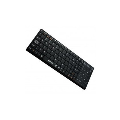 Tastatura Bluetooth 3.0 cu touchpad,Astrum KT390 Android/IOS/Win (Resigilat)