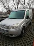 Fiat Doblo Cargo 2007, Motorina/Diesel, SUV