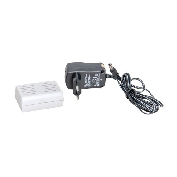 Dispozitiv cu ultrasunete pentru alungat animale cu incarcator, Automax 10064