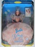 Papusa Barbie-Glinda-The Wizard Of Oz-Collector Edition-1995-Mattel 14901-NOU, Plastic