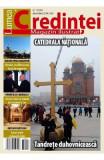 Lumea credintei. Nr. 12 (185). Decembrie 2018