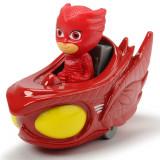 Cumpara ieftin Masina Dickie Toys Eroi in Pijamale Owl-Glider cu figurina