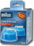 Rezerva lichid curatare Braun, 2 bucati