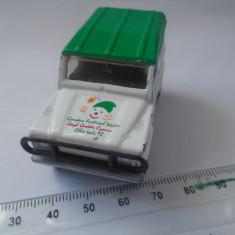 bnk jc Matchbox - Land Rover Ninety  - 1/62