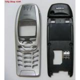 Carcasa Nokia 6310i Gri / Negru (Fara Tastatura) Cal.A