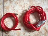 Cabluri de putere pt amplificator statie auto 2000W+