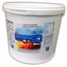 Material lichid ceramic termoizolant - Hidroizolatie
