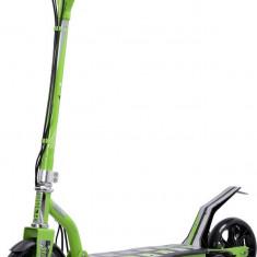 Trotineta Copii Evo Mini 24V 4,5Ah Autonomie 11Km Verde NeonPB Cod:E00055-7