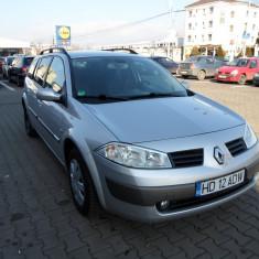 Renault Megane, An Fabricatie: 2005, Benzina, 110000 km, 1600 cmc