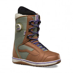 Vând Boots Snowboard Vans Fera mărime 37, 5