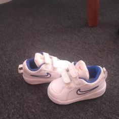 Adidasi Nike - Adidasi copii Nike, Marime: 19, Culoare: Din imagine