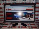 "Monitor LCD Acer X203H Black 20"" 16:9 5ms Widescreen Grad B, 20 inch, 1600 x 900, VGA (D-SUB)"