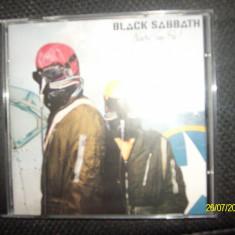 Cd Black Sabbath - Never Say Die, warner