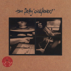 Tom Petty Wildflowers (cd) - Muzica Rock & Roll