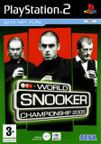 World Championship Snooker 2005 - PS2 [Second hand], Sporturi, 3+, Multiplayer